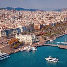 Barcelona photo 34