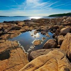 New England photo 11