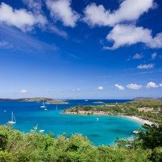 Caneel Bay US Virgin Islands