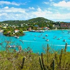US Virgin Islands photo 23