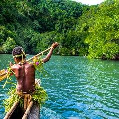 Papua New Guinea photo 7
