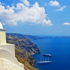 Cyclades Islands photo 7