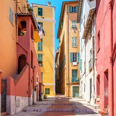 French Riviera photo 47