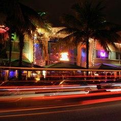 Dance till dawn at Club Space