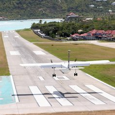 Your Adventure Begins at St. Barts Island