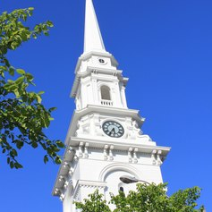 New England photo 31