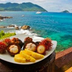 Sample the Finest Thai Delicacies