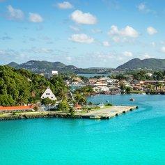 Caribbean photo 36