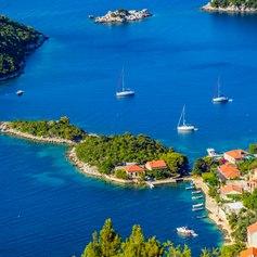 Cruise to the Island of MIjet