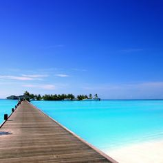 Enjoy the Authentic Maldives Experience