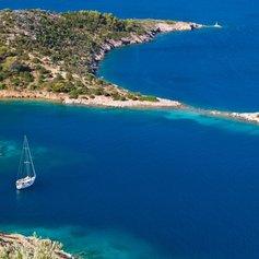 Saronic Islands photo 18