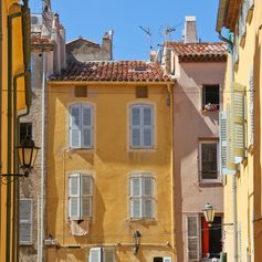 See authentic France
