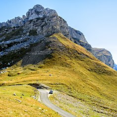 The Rocky Summits of Durmitor National Park