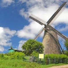 Visit the Island's Great Historical Landmark