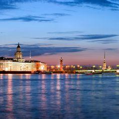 St Petersburg photo 7