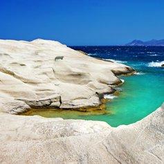 Cyclades Islands photo 5