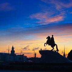St Petersburg photo 29