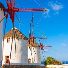 Cyclades Islands photo 23