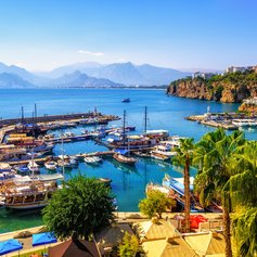 Find Your Own Turkish Paradise