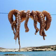 Cyclades Islands photo 36