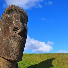 Easter Island photo 10