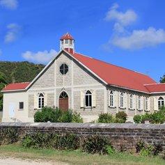 Visit the Beautiful Church of St. Paul's