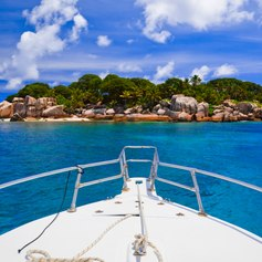 Paradise Awaits you in the Seychelles