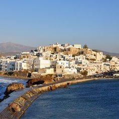 Cyclades Islands photo 12