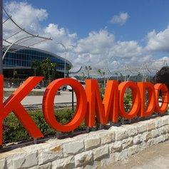 Komodo photo 42