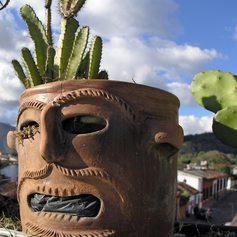 Discover the Local Art Scene on an Antigua Yacht Charter Vacation