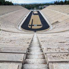 Athens & Mainland  photo 22