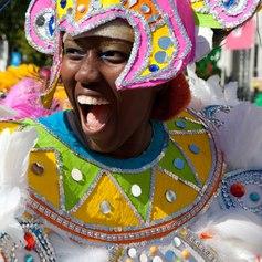 Dive into the Junkanoo Summer Festival in Nassau