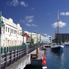 Your Barbados Adventure Begins in Bridgetown