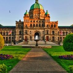 British Columbia photo 4