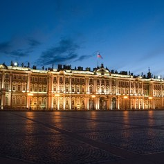 St Petersburg photo 13