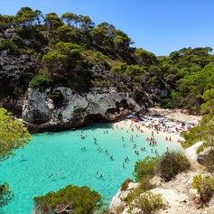 The Balearics photo 16