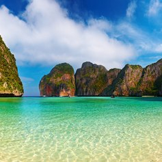 South East Asia photo 10
