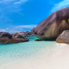 Explore the Incredible Variety of Thai Beaches