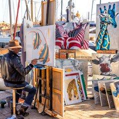 Buy beautiful paintings