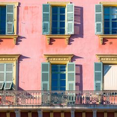 French Riviera photo 4