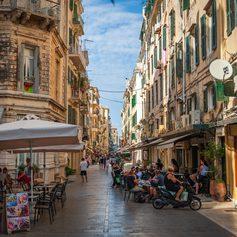 Corfu photo 10