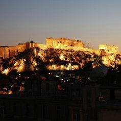 Athens & Mainland  photo 5
