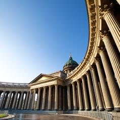St Petersburg photo 6