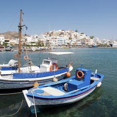 Cyclades Islands photo 13