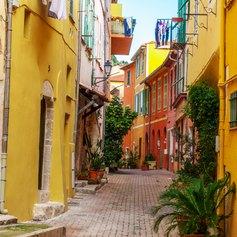 French Riviera photo 43