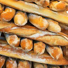 Get baking in a boulangerie