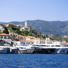 Saronic Islands photo 7