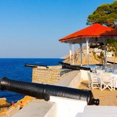 Saronic Islands photo 11