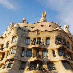 Barcelona photo 5