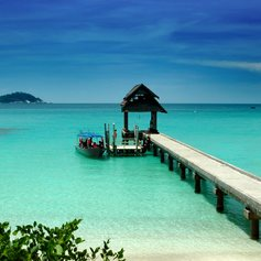 South East Asia photo 7